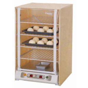 パン用電子発酵器/組立式 【別送品/お取寄せ商品/クレジットカードのみ】 [SK-15]|kitchenmaster