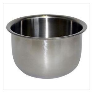 高級ステンレスボウル 直径16cm  [70101]|kitchenmaster