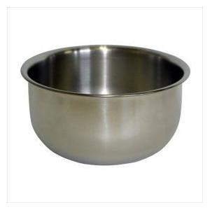 高級ステンレスボウル 直径20cm  [70105]|kitchenmaster