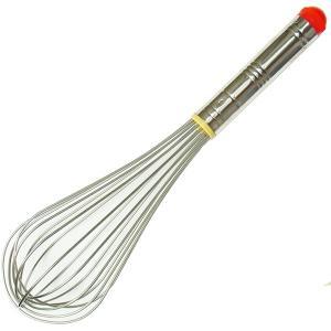泡立器 ステンレス 30cm [10]|kitchenmaster