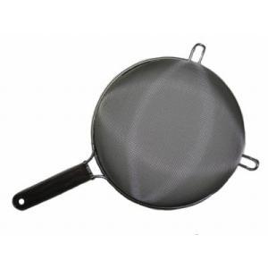 万能ストレーナー 厚網 シングル 25cm [22011] |kitchenmaster