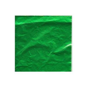 ホイル トリュフ包紙  約20枚入 緑|kitchenmaster
