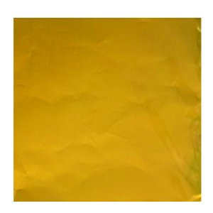 フルーツ/ブランデーケーキ用 ラッピングフィルム 150mmx150mm 約50枚入 金/銀 両面使用可能 [0248]|kitchenmaster