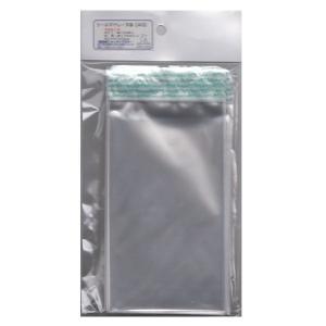 シールマドレーヌ袋 #9 90x150mm 100枚入|kitchenmaster