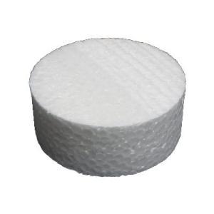 ケーキダミー ミニミニサイズ 丸 5個セット 直径約50x24mmH  シュガークラフト|kitchenmaster