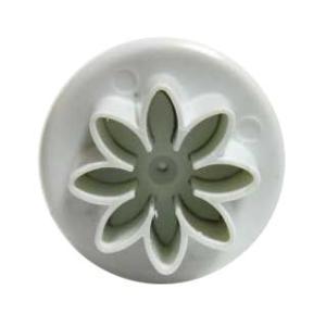 抜き型 デージーとマーガレットの花びら  ミニ13mm プランジャー付 [629] PME社製  シュガークラフト|kitchenmaster
