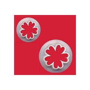 抜き型 プリムローズの花びら 2サイズ [PRI]   シュガークラフト|kitchenmaster
