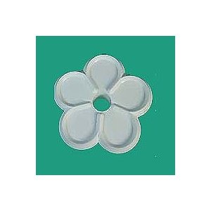 抜き型 5花弁花びら/クイックローズ 20mm  [175/F10]  シュガークラフト kitchenmaster