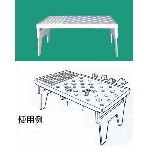 花の乾燥用テーブル [153/S1-2]  シュガークラフト kitchenmaster
