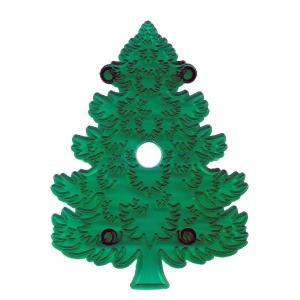 抜き型 クリスマスツリー  高さ約194mm [134B134]【在庫限り】 【特価】  シュガークラフト kitchenmaster