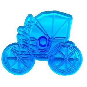 抜き型 ヴィクトリアン馬車 [134G134] 【在庫限り/6割引】  シュガークラフト|kitchenmaster