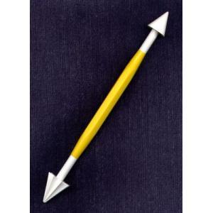 細工棒 円錐形と星の形 [PME5]  シュガークラフト|kitchenmaster