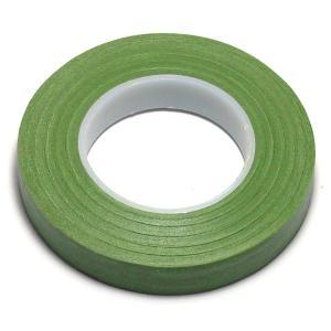 フローラルテープ 12mm幅x27M ライト・グリーン  シュガークラフト|kitchenmaster