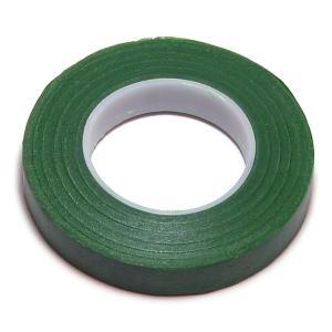 フローラルテープ 12mm幅x27M グリーン  シュガークラフト|kitchenmaster