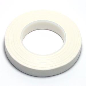 フローラルテープ 12mm幅x27M ホワイト  シュガークラフト|kitchenmaster