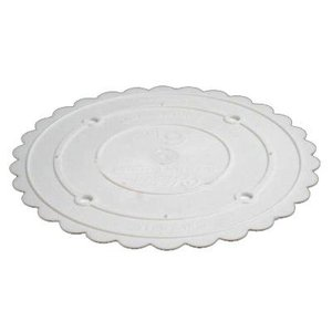 ケーキセパレーター プラスチック 7インチ [302-7]  シュガークラフト|kitchenmaster