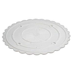 ケーキセパレーター プラスチック 9インチ [302-9] 【在庫限り】  シュガークラフト|kitchenmaster