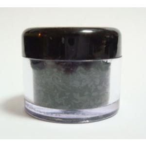 手芸用 グリッターフレーク ブラック 2.5g 【在庫限り】 【特価】  シュガークラフト|kitchenmaster