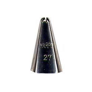 口金 7切 5mm [27]  【在庫限り】 【特価】|kitchenmaster