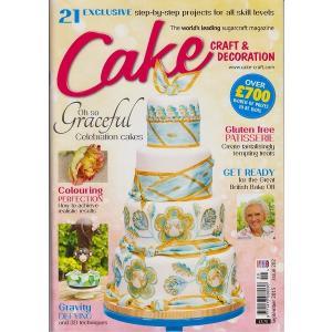 雑誌Cake (Issue202 September 2015) 【在庫限り】|kitchenmaster