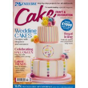 雑誌Cake (Issue203 October 2015) 【在庫限り】|kitchenmaster
