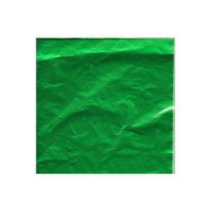 ホイル トリュフ包紙 緑 1000枚入 【特価】|kitchenmaster