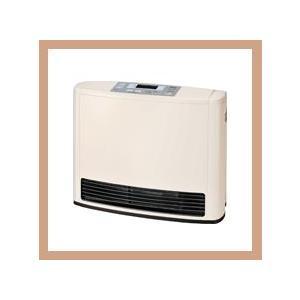 リンナイ ガスファンヒーター 都市ガス用 13A RC-L5803E-BE RCL5803EBE  暖房機|kitchenoutlet