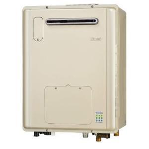 リンナイ RVD-E2405SAW2-1(A) 13A ガス給湯器 給湯暖房機 24号 都市ガス用 オートタイプ|kitchenoutlet