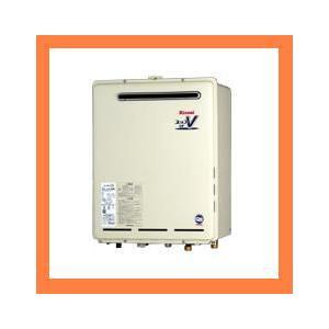 リンナイ ガス給湯器 RUF-A2405SAW 追い炊き付壁掛 24号 オートタイプ 即納 13A用のみ|kitchenoutlet