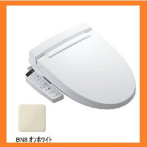 LIXIL シャワートイレ KBシリーズ CW-KB22 BN8 オフホワイト限定 温風乾燥付 INAX CWKB22|kitchenoutlet