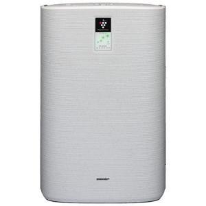 シャープ 加湿空気清浄機 高濃度プラズマクラスター7000搭載 業務用・家庭用にも  |kitchenoutlet