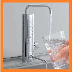 タカラスタンダード アルカリ整水器 浄水機能+アルカリ切替機...
