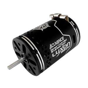 アキュバンス LUXON BS Dual 9.5T ブラシレスモーター #60401|kite