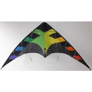 スポーツカイト SPIDER Rainbow カイト専門店がお届けいたします!!