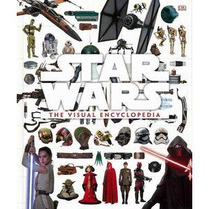 ★この商品は【バーゲンブック】です。★  商品名:  STAR WARS THE VISUAL EN...