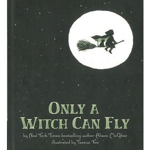 ONLY A WITCH CAN FLY/バーゲンブック...