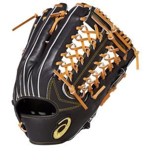 (即日発送)アシックス 軟式野球用グラブ ゴールドステージ ロイヤルロード 数量限定生産 外野手用 グローブ 3121A208|kitospo