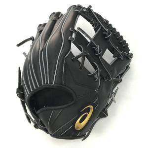 (即日発送)アシックス 少年軟式野球用グラブ ゴールドステージ スピードアクセル 数量限定生産 オールポジション用 グローブ 3124A048|kitospo