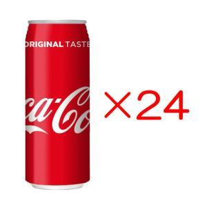 コカ・コーラ 500ml缶 24本 メーカー直送 代引き不可|kitospo