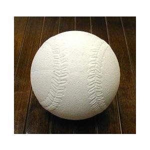 ソフトボール3号ゴムボール検定球(試合球)バラ売り S3-BARA|kitospo