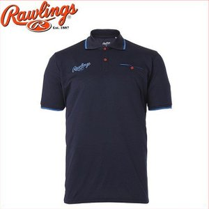 (即日発送)ローリングス 半袖ポロシャツ AST8S05|kitospo