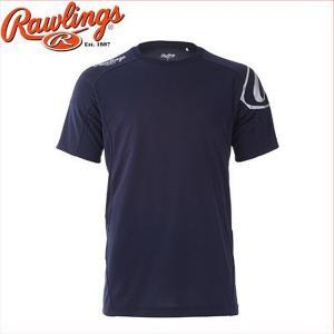 (即日発送)ローリングス Tシャツ オーバルR Tシャツ AST8S08 kitospo
