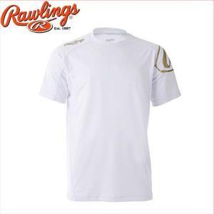 (即日発送)ローリングス Tシャツ オーバルR Tシャツ AST8S08|kitospo