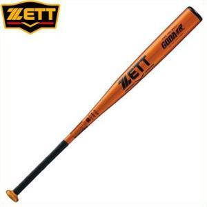 (即日発送)野球 トレーニングバット 硬式 金属製 ゼット ゴーダTR BAT1392 硬式マシン打撃可 1,000g|kitospo