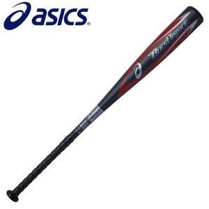 アシックス 軟式野球用FRP製バット バーストインパクトEX BB4035|kitospo