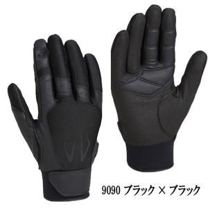 (即日発送)アシックス 守備用手袋 片手売り パッド付き 右手用 BEG370 kitospo 05