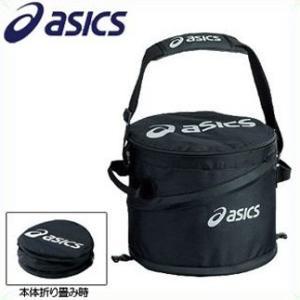 アシックス ボールケース 硬式 軟式ボール 3ダース収納可能 BEQ340|kitospo