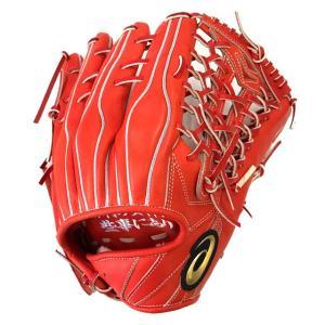 特価 硬式野球用グラブ アシックス ゴールドステージ スペシャルオーダー 大谷選手モデル BOGNN3-AHG 外野手用 グローブ|kitospo
