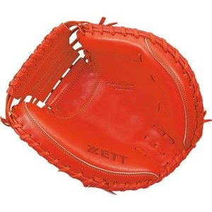 (送料無料)(即日発送)ゼット 硬式野球用キャッチャーミット プロステイタス BPROCM920 kitospo 03