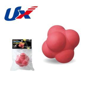 ユニックス 野球練習専用ボール ヘキサゴンボール(大)|kitospo